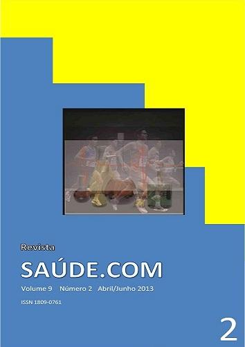 Visualizar v. 9 n. 2 (2013): Volume 9 - Número 2