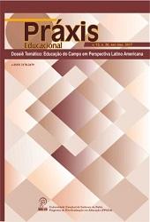 Visualizar v. 13 n. 26 (2017): DOSSIÊ TEMÁTICO: Educação do Campo em Perspectiva Latino Americana