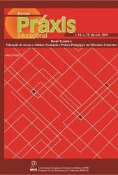 Visualizar v. 14 n. 29 (2018): JUL/SET. DOSSIÊ TEMÁTICO: Educação de Jovens e Adultos: Formação e Prática Pedagógica em Diferentes Contextos.