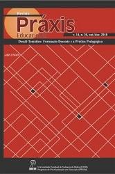 Visualizar v. 14 n. 30 (2018): Dossiê Temático: Formação e Prática Pedagógica