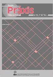 Visualizar v. 16 n. 38 (2020): Pesquisas em História da Educação: desafios passados e contemporâneos (jan/mar)