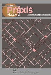 Visualizar v. 16 n. 41 (2020): Edição Especial (set): POLÍTICA DE EDUCAÇÃO SUPERIOR