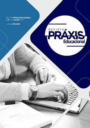 Visualizar v. 17 n. 48 (2021): Dossiê - Pesquisa em educação: abordagens em Portugal e Brasil