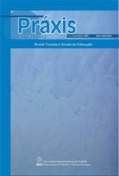 Visualizar v. 3 n. 3 (2007): Gestão da Educação