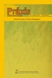 Visualizar v. 4 n. 5 (2008): Práticas Pedagógicas