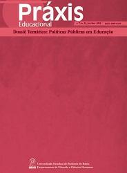 Visualizar v. 7 n. 11 (2011): Políticas Públicas em Educação