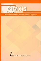 Visualizar v. 11 n. 20 (2015): Política Educacional: Análises e Perspectivas