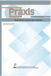 Visualizar v. 12 n. 23 (2016): Esporte, Lazer e Educação