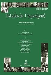 Visualizar v. 15 n. 1 (2017): Estudos da Língua(gem) - ISSN: 1982-0534
