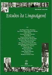 Visualizar v. 18 n. 2 (2020): Estudos da Língua(gem) - ISSN: 1982-0534