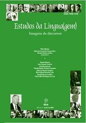 Visualizar v. 6 n. 1 (2008): Estudos da Língua(gem) - ISSN: 1982-0534