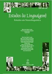 Visualizar v. 6 n. 2 (2008): Estudos da Língua(gem) - ISSN: 1982-0534