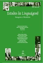 Visualizar v. 7 n. 1 (2009): Estudos da Língua(gem) - ISSN: 1982-0534