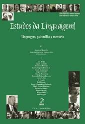 Visualizar v. 11 n. 1 (2013): Estudos da Língua(gem) - ISSN: 1982-0534