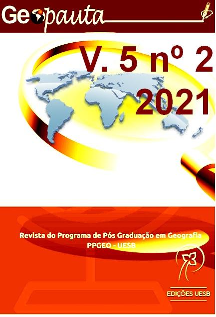 View Vol. 5 No. 2 (2021): Geopauta