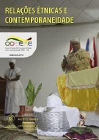 Visualizar v. 4 n. 8 (2019): Relações Étnicas e Contemporaneidade