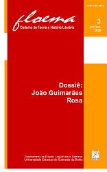 Visualizar n. 3 (2006): Dossiê: João Guimarães Rosa