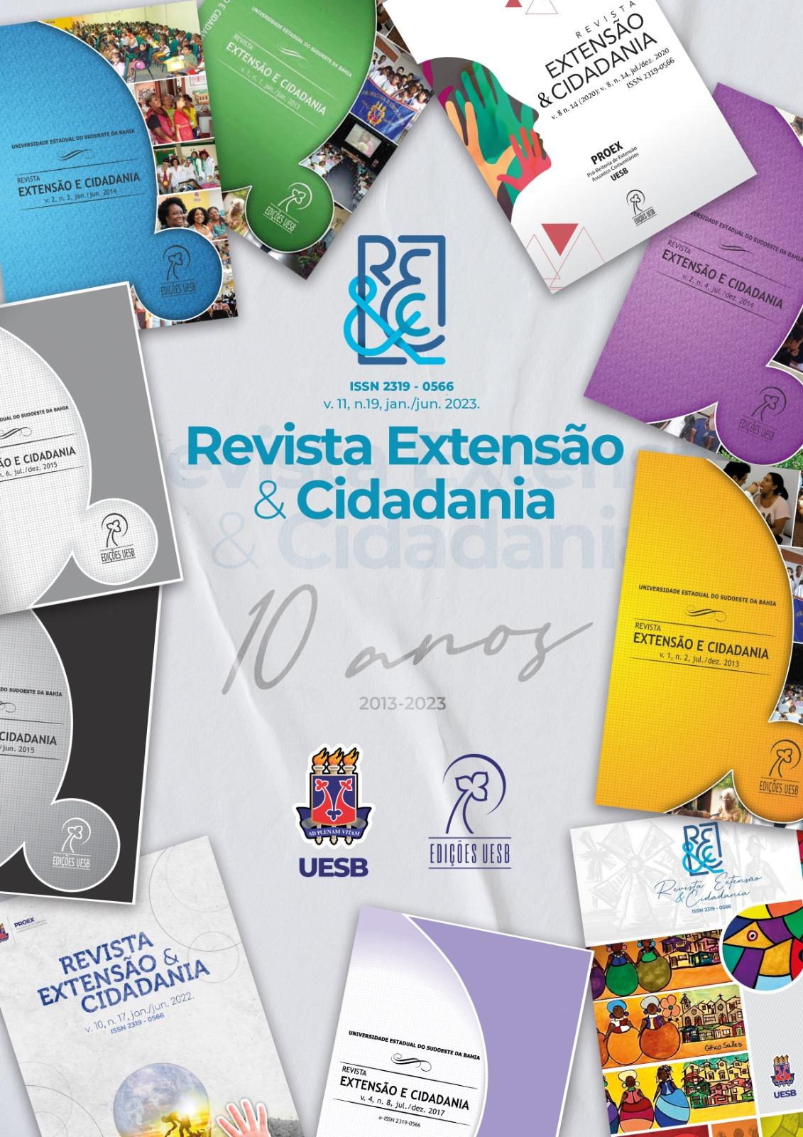 Revista Extensão e Cidadania