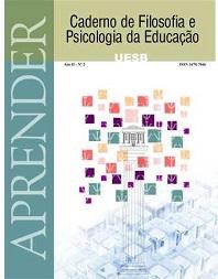 Visualizar n. 2 (2004): Ano II, Nº 2, jan./jun.