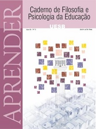Visualizar n. 3 (2004): Ano II, Nº 3, jul./dez.