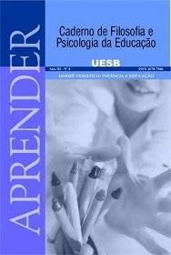 Visualizar n. 4 (2005): Ano III, Nº 4, jan./jun. Dossiê Temático: Infância e Educação.
