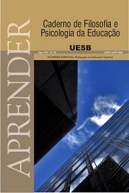 Visualizar v. 1 n. 12 (2009): Ano VII, Nº 12, jan./jun. Especial: Pedagogia na Educação Superior.