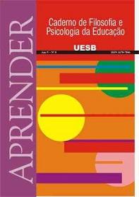 Visualizar v. 1 n. 8 (2007): Ano V, Nº 8, jan./jun.