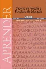 Visualizar v. 2 n. 7 (2006): Ano IV, Nº 7, jul./dez. Dossiê Temático: Língua, Discurso e Enunciação.