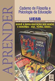 Visualizar n. 24 (2020): DOSSIÊ A SUPER-EDUCAÇÃO DOS HERÓIS E HEROÍNAS - HQS, FILMES, SÉRIES...
