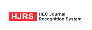HJRS logo